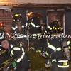 Massapequa F D  Working Fire 97 Van Buren St  2-20-13-18
