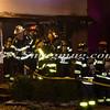 Massapequa F D  Working Fire 97 Van Buren St  2-20-13-10