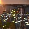 Massapequa F D  Working Fire 97 Van Buren St  2-20-13-6