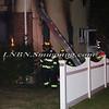 Massapequa F D  Working Fire 97 Van Buren St  2-20-13-5