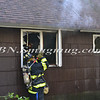Merrick F D  House Fire 10 Oak Brook Lane 12-9-11-13