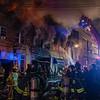 2020-03-15 - Mineola F D  Building Fire 101 Main Street - -013