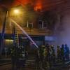 2020-03-15 - Mineola F D  Building Fire 101 Main Street - -016