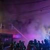 2020-03-15 - Mineola F D  Building Fire 101 Main Street - -018