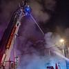 2020-03-15 - Mineola F D  Building Fire 101 Main Street - -020
