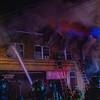 2020-03-15 - Mineola F D  Building Fire 101 Main Street - -014