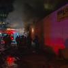 2020-03-15 - Mineola F D  Building Fire 101 Main Street - -005