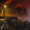 2020-03-15 - Mineola F D  Building Fire 101 Main Street - -017