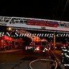 North Bellmore F D  Building Fire 495 Newbridge Road 8-28-14-17