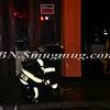 North Bellmore F D  Building Fire 495 Newbridge Road 8-28-14-8