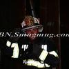North Bellmore F D  Building Fire 495 Newbridge Road 8-28-14-18