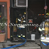 North Bellmore F D  Building Fire 495 Newbridge Road 8-28-14-5