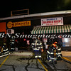 North Bellmore F D  Building Fire 495 Newbridge Road 8-28-14-20