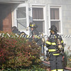 North Bellmore F D  Working Fire 100 Laux Place 11-19-11-12