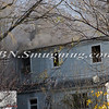 North Bellmore F D  Working Fire 100 Laux Place 11-19-11-1
