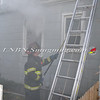 North Bellmore F D  Working Fire 100 Laux Place 11-19-11-19