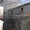 North Bellmore F D  Working Fire 100 Laux Place 11-19-11-7