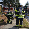 North Bellmore F D  Working Fire 100 Laux Place 11-19-11-3