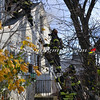 North Bellmore F D  Working Fire 100 Laux Place 11-19-11-14