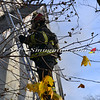 North Bellmore F D  Working Fire 100 Laux Place 11-19-11-15