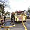 North Bellmore F D  Working Fire 100 Laux Place 11-19-11-4