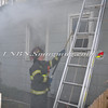 North Bellmore F D  Working Fire 100 Laux Place 11-19-11-18
