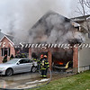 North Bellmore F D  House Fire 977 Tyrus Court 12-29-13-61