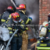 North Bellmore F D  House Fire 977 Tyrus Court 12-29-13-62