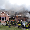 North Bellmore F D  House Fire 977 Tyrus Court 12-29-13-59