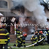 North Bellmore F D  House Fire 977 Tyrus Court 12-29-13-56