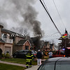 North Bellmore F D  House Fire 977 Tyrus Court 12-29-13-55