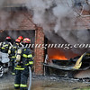 North Bellmore F D  House Fire 977 Tyrus Court 12-29-13-60