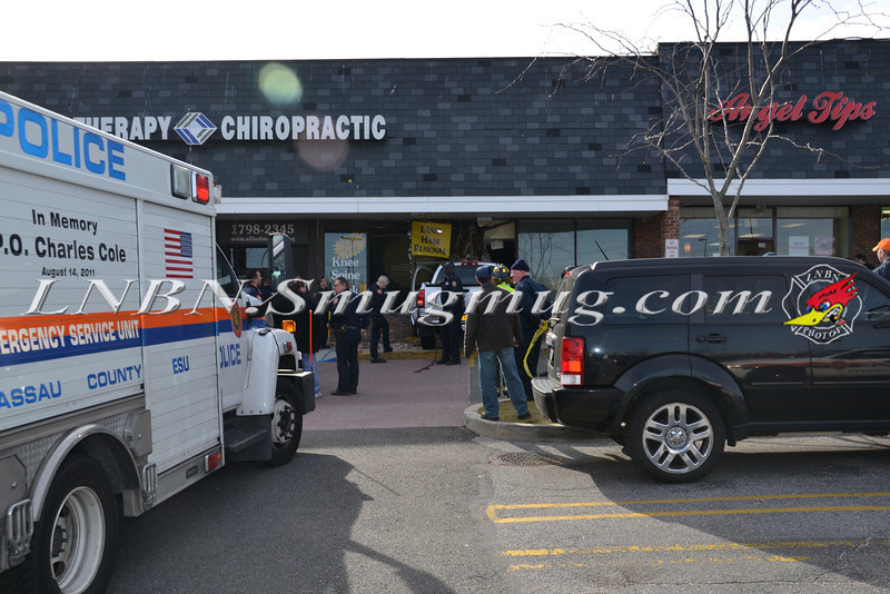 North Massapequa Car VS Building 1350 Hicksville Road 3-10-12-1