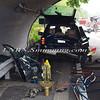 North Massapequa Auto accident 5-13-12-2