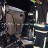 North Massapequa Auto accident 5-13-12-11