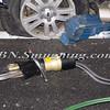 North Massapequa Auto accident 5-13-12-12