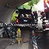 North Massapequa Auto accident 5-13-12-1