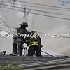 North Massapequa F D  House Fire 150 N Atlanta Ave 4-27-15-36