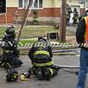 North Massapequa F D  House Fire 150 N Atlanta Ave 4-27-15-40