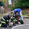 North Massapequa F D  House Fire 150 N Atlanta Ave 4-27-15-5