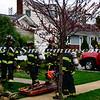 North Massapequa F D  House Fire 150 N Atlanta Ave 4-27-15-11