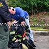North Massapequa F D  House Fire 150 N Atlanta Ave 4-27-15-3
