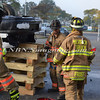 North Merrick F D  -Gone in Six Hours- Extrication Drill 10-20-12-9