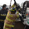 North Merrick F D  -Gone in Six Hours- Extrication Drill 10-20-12-18