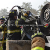 North Merrick F D  -Gone in Six Hours- Extrication Drill 10-20-12-17