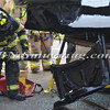 North Merrick F D  -Gone in Six Hours- Extrication Drill 10-20-12-7