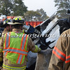 North Merrick F D  -Gone in Six Hours- Extrication Drill 10-20-12-13