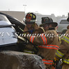 North Merrick F D  -Gone in Six Hours- Extrication Drill 10-20-12-19