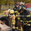 North Merrick F D  -Gone in Six Hours- Extrication Drill 10-20-12-3