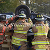 North Merrick F D  -Gone in Six Hours- Extrication Drill 10-20-12-20